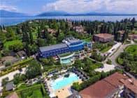 Hotel Olivi Thermae & Natural Spa - Wellness Hotel, con ristorante e piscine Sirmione (Veneto)