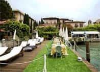 Hotel PaceHotel con spiaggia privata & Ristorante a Sirmione