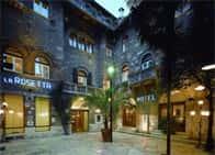 Hotel La Rosetta - Albergo & Ristorante in  - Perugia -  - Umbria