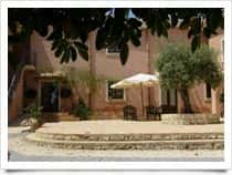 Agriturismo Borgo Levante - Alloggi in agriturismo con piscina Brucoli / Augusta (Sicilia)