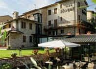 Hotel La Terrazza - Hotel, con centro benessere e piscina - Ristorante, a Assisi