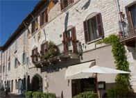 Hotel Belvedere - Albergo e Ristorante in  - Assisi -  (PG) - Umbria
