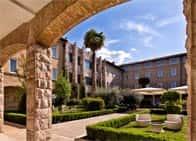 Hotel Cenacolo - Hotel e Ristorante a Santa Maria degli Angeli / Assisi (Umbria)