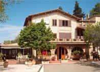 Hotel Da Angelo - Albergo, con piscina - Ristorante in  - Assisi -  (PG) - Umbria