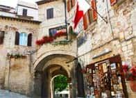 Hotel Pallotta - Albergo e Trattoria in  - Assisi -  (PG) - Umbria