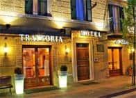 Hotel da Elide - Albergo economico - Trattoria a Santa Maria degli Angeli / Assisi (Umbria)