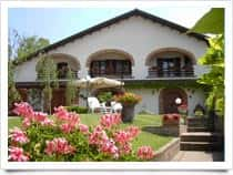 B&B Olimpia - Bed and Breakfast, a Squarzolo / San Salvatore Monferrato (Piemonte)