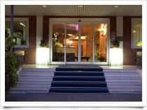 Hotel Gialletti - Hotel & Ristorante a Orvieto Scalo / Orvieto (Umbria)