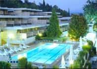 Hotel Garden - Hotel con piscina - Ristorante Terni (Lazio)