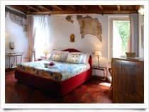 B&B Alle Giostre - Antico alloggio - Bed and Breakfast in  - Ferrara -  - Emilia Romagna