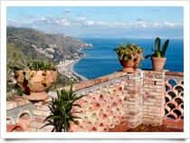 B&B Villa Almoezia - Bed and Breakfast a Taormina