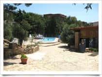 Hotel Villa Belfiori - Hotel Residence & Ristorante, a Torre dei Corsari / Arbus