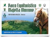 Parco Equituristico Majella Morrone - Escursioni a Cavallo in Montagna, a Sant'Eufemia a Maiella