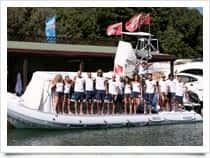 Orso Diving - Immersioni in Sardegna, a Poltu Quatu / <span class=&#39;notranslate&#39;>Arzachena</span> (Sardegna)