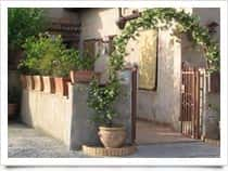 B&B La Torretta - Bed and Breakfast a Cersuta / Maratea (Basilicata)