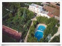 Holiday Residence - Residenze Rurali di Michele Lucente Casamassima (Puglia)