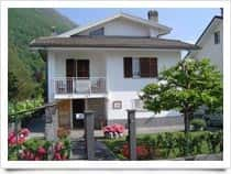 B&B Il Tiglio - Bed and Breakfast a Mocogna / Domodossola (Piemonte)