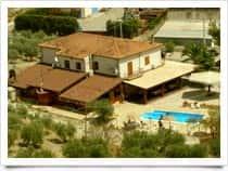 Agriturismo Casale Don Angelo - Agriturismo, a <span class=&#39;notranslate&#39;>Terranova da Sibari</span> (Calabria)