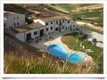 Agriturismo Feudi Lanza - Agriturismo e Produzione Vino, a <span class=&#39;notranslate&#39;>Calatafimi Segesta</span> (Sicilia)