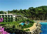 Approdo Resort Thalasso Spa - Hotel Residence fronte mare, con centro benessere, ristorante e spiaggia privata a San Marco / Castellabate (Italia)