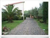 Villa Baiera - Country House, a Frascati (Lazio)