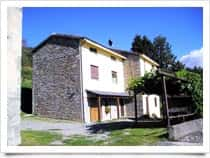 Agriturismo La Vigna di San Pietro - Agriturismo a Borgo Val di Taro (Liguria)
