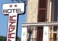 Hotel Spagna - Albergo e Ristorante in  - Arona -  NO - Piemonte