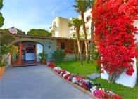 Hotel Terme San Nicola - Hotel Terme, con piscina e ristorante, a Panza / <span class=&#39;notranslate&#39;>Forio</span> (Isola d&#39;Ischia)