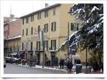 Tramvia - Residence a Casalecchio di Reno (Italia)