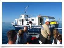 9511 Diving Team - Immersioni in Sardegna a Putzu Idu / San Vero Milis (Sardegna)