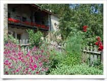 B&B Cascina Canale - Bed and Breakfast a Sordevolo (Piemonte)