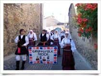 Gruppo Folk Siddi - Associazione Culturale a Siddi (Italia)