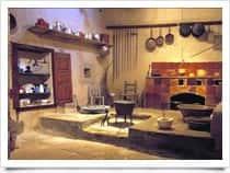 Museo Casa Steri - Associazione Culturale, a Siddi