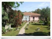 B&B Granja Rosa - Bed and Breakfast Alghero (Sardegna)