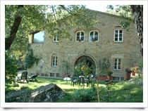 The Juniper Tree Farm - Farm - Stables & Horse Riding in Talla (Tuscany)