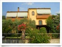 B&B Villa Rosa - Bed and Breakfast, a San Giovanni / Ceppaloni (Campania)