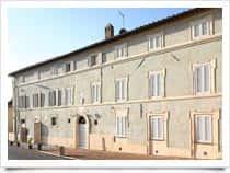 Villa Il BorghettoAppartamenti in Residenza d'Epoca a Siena