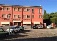 Hotel Mantova - Albergo economico, a Cittadella / Mantova (Lombardia)