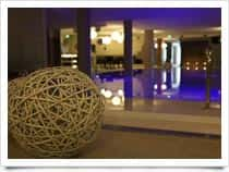 Hotel Borgo Don Chisciotte - Resort & Spa a Modica (Italia)