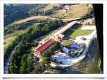 Francalancia Country Resort - Hotel Residence with Restaurant and Stables in - Castelnuovo di Porto - Rome - Lazio