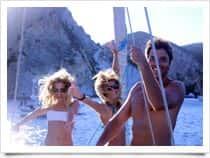 Sailing in Italy - Noleggio Barche a Roma (Italia)