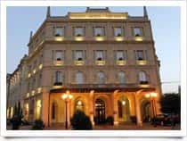 Grand Hotel Nuove Terme - SPA & Beauty Conference Center a Acqui Terme (Piemonte)