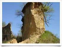 Ecomuseo delle Rocche del Roero - Escursioni, a <span class=&#39;notranslate&#39;>Mont&agrave;</span> (Piemonte)