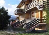 Residence Le Terrazze - Appartamenti per le vacanze a Carpegna (Marche)