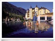 Adler Dolomiti Spa & Sport Resort - Hotel Benessere in  - Ortisei -  BZ - Trentino-Alto Adige