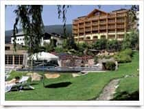 Adler Balance Spa & Health Resort - Hotel Benessere in  - Ortisei -  BZ - Trentino-Alto Adige