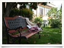 B&B A Casa di Catia - Bed and Breakfast, a Valle Martella / Zagarolo (Lazio)