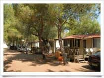 Camping Lama Le Canne - Camping, a Vieste