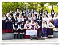 Gruppo Folk Sant'Antonio - Associazione culturale e folkloristica, a Arbus
