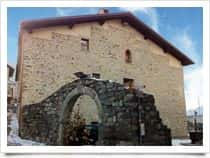 Il Seicento - Ostello Bed and Breakfast a Sernio (Italia)
